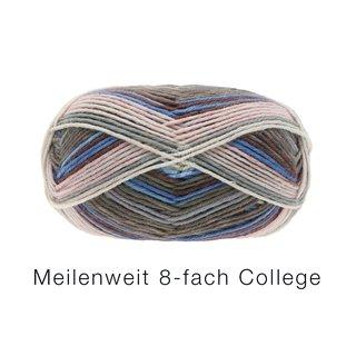 Meilenweit 8-fach Soho 9825 100 g Lana Grossa Wolle Kreativ Fb