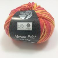 Lana Grossa Cool Wool Farbe 755