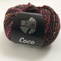 Lana Grossa Coco Farbe 2
