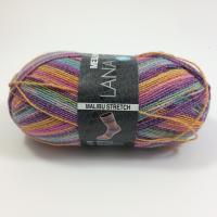 Lana Grossa Meilenweit Malibu Stretch Farbe 6303