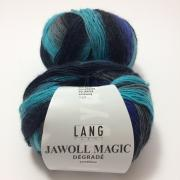 Lang Yarns Jawoll Magic Farbe 25