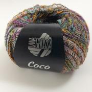 Lana Grossa Coco Farbe 10