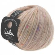 Lana Grossa lala Berlin Lovely Fine Tweed  Farbe 103.jpg