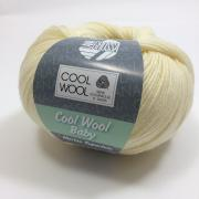 Lana Grossa Cool Wool Baby Farbe 256
