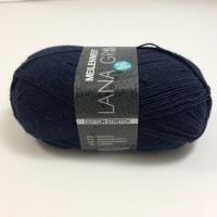 Lana Grossa Meilenweit Farbe 8008