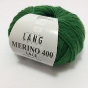 Lang Yarns Merino 400 Farbe 18
