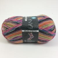 Lana Grossa Meilenweit Malibu Stretch Farbe 6308