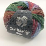 Lana Grossa Cool Wool Big Color Farbe 4003