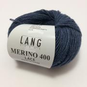 Lang Yarns Merino 400 Farbe 10