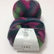 Lang Yarns Jawoll Magic Farbe 65