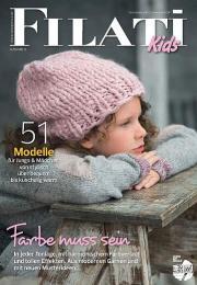 Filati Kids Ausgabe 9