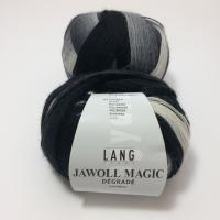 Lang Yarns Jawoll Magic Farbe 70