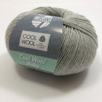 Lana Grossa Cool Wool Baby Farbe 206