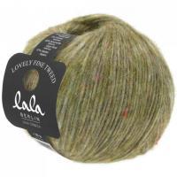 Lana Grossa lala Berlin Lovely Fine Tweed  Farbe 106.jpg