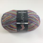 Lana Grossa Meilenweit Twister Farbe 7502