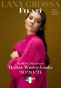 Filati No 60 Herbst/Winter 20/21