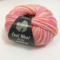 Lana Grossa Cool Wool Farbe 726