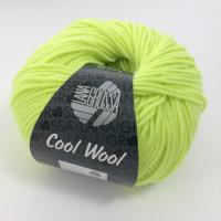 Lana Grossa Cool Wool Farbe 2009