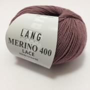 Lang Yarns Merino 400 Farbe 48