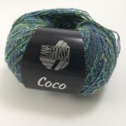 Lana Grossa Coco Farbe 8