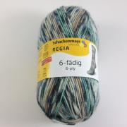 Regia 6 fach Digital Adventure Color Farbe 6972
