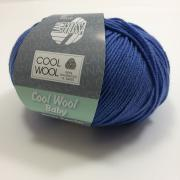 Lana Grossa Cool Wool Baby Farbe 209