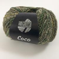 Lana Grossa Coco Farbe 4