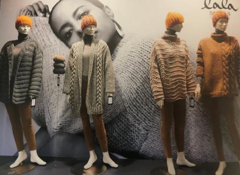 Herbst/Winter 2019/2020 Modelle