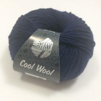 Lana Grossa Cool Wool Farbe 414
