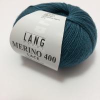 Lang Yarns Merino 400 Farbe 88