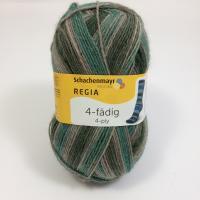 Schachenmayr Regia 4 fach Farbe 7311