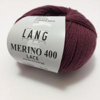 Lang Yarns Merino 400 Farbe 66