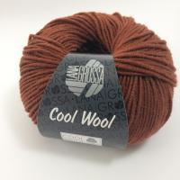 Lana Grossa Cool Wool Farbe 2016
