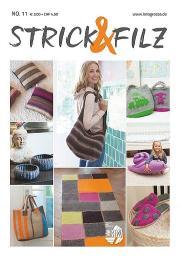 Filati Strick & Filz Ausgabe 11