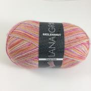 Lana Grossa Meilenweit Twister Farbe 7504