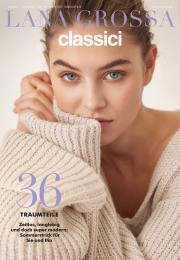 Lana Grossa Classici Ausgabe 20