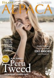 Filati Alpaca Peru Tweed Nr. 2