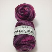 Lang Yarns Mille Colori Farbe 65