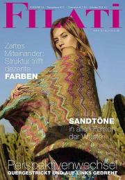 Filati Magazin Ausgabe 55