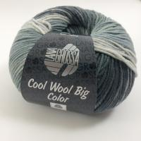 Lana Grossa Cool Wool Big Color Farbe 4008