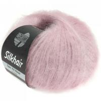Lana Grossa Silkhair uni Farbe 85.jpg