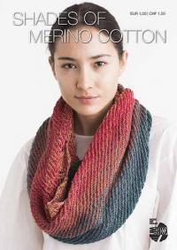 Shades of Merino Cotton Ausgabe 2