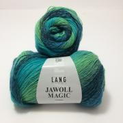 Lang Yarns Jawoll Magic Farbe 78