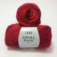 Lang Yarns Jawoll Magic Farbe 60