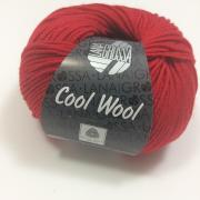 Lana Grossa Cool Wool Farbe 437