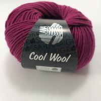 Lana Grossa Cool Wool Farbe 2012
