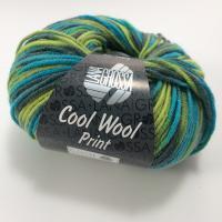 Lana Grossa Cool Wool Farbe 784