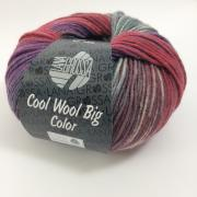 Lana Grossa Cool Wool Big Color Farbe 4004