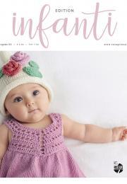 Infanti Edition Ausgabe 2
