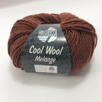 Lana Grossa Cool Wool Farbe 129